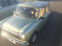1982 Austin Mini 1000 HLE