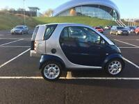 Smart Fortwo city coupe 0.7 turbo