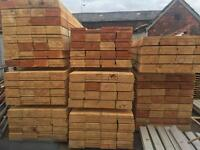 225mm X 38mm X 3.6m/4.2m Scaffold Style Boards/Planks 🌲