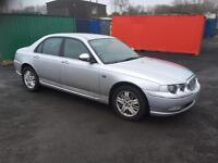 Rover 75 1.8 automatic