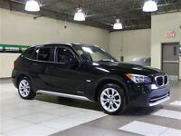 2012 BMW X1 XDRIVE 28I AUTO A/C CUIR TOIT MAGS