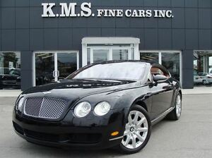 2006 Bentley Continental GT COUPE| CANADIAN | SOLD SOLD.