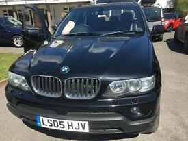 BMW X5 Sport Diesel Auto