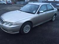 Rover 75 2.0 diesel