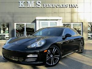2013 Porsche Panamera 4S| CLEAN CARPROOF| LOADED WITH OPTIONS