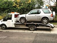 SCRAP CARS/VANS/ ALL VEHICLES WANTED, FREE COLLECTION OF DEAD OR ALIVE