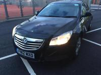 Vauxhall Insignia 2.0 CDTi 16v Exclusive 5dr Automatic NEW PCO