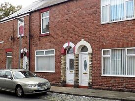 Immaculate 2 Bedroomed Mid terraced House Hurworth Street Bishop Auckland to rent