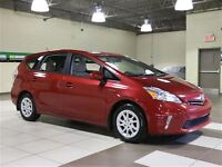 2012 Toyota Prius HYBRID A/C MAGS