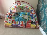 Red Kite baby floor gym **FREE**