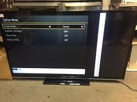 JVC 49 inch LED Smart TV