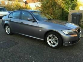 BMW 316d 2011