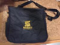 Stanton record bag