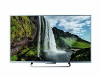 Sony KDL42W654 42-inch Widescreen 1080p Full HD LED Smart TV w/STAND