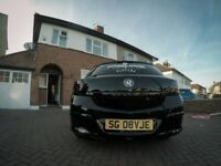 Vauxhall Astra H mk5 1.4 sxi (repair) GREAT FIRST CAR! Open to offers