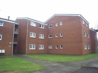 2 Bedroom First Floor Flat Available - Spacious Bedrooms and Living Area - Available Now