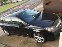 Vauxhall Astra Diesel 08 x pack model