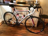 **Carbon Cannondale Cycling Package ** £650