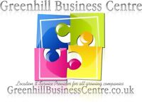 Greenhill Business Centre Ltd - Office/Storage/Industrial Units to Rent in Coatbridge