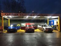 Hand car wash for sale in Canterbury. ( Kent)