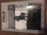 Ralph Polo Boxers