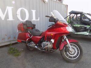 1984 Honda GL1200 Aspencade Touring -