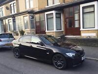 BMW 320d M Sport - 3 Series