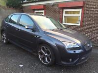 BREAKING MOST PARTS AVAILABLE 2007 FORD FOCUS ST 2 £1000