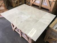 Marbfil selection marble tiles floor and wall cover