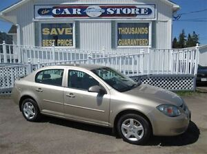 2008 Chevrolet Cobalt LT AUTOMATIC!! A/C!! CRUISE!! PW PL MP3 CA