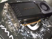 Nvidia graphic card - Gainward GTX 970 4GB