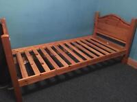 John Lewis bunk bed