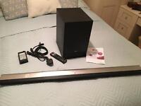 LG Sound Bar model no NB4530A 310w