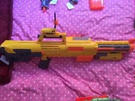Nerf collection various prices