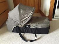 City mini carry cot compact