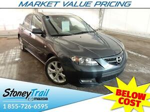2009 Mazda Mazda3 GT - TWO SETS RIMS+TIRES! HEATED SEATS! SUNROO