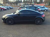 Audi TT fsi 08 fully loaded quick sale px golf gti Evo vxr sti gtd Audi A3 tdi a line a4 m3 dsg r32