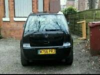 2002 VOLKSWAGEN GOLF 1.6 VW MODIFIED XENONS BLACK REAR LIGHTS LOW MILEAGE BARGAIN QUICK SALE