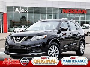 2014 Nissan Rogue S*Ajax Nissan Original*Accident Free
