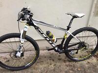 Scott mountain bike