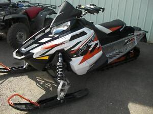 2015 Polaris Ind. 800 Switchback Assault 2.0