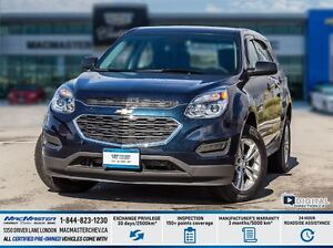 2016 Chevrolet Equinox LS London Ontario image 1