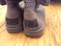 Genuine Knitted UGGS