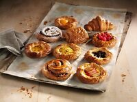 Baker / Pastry Chef in Watford, Hertfordshire.
