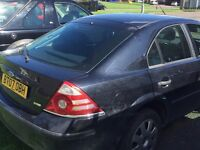Ford Mondeo 2.0 TDCI 94k (spares or repairs) £600