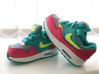 Baby Nike Air Max Toddler Trainers