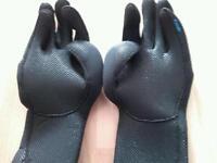 Kayak Gloves, Palm.