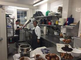 Commercial Kitchen to Rent, Marble Arch. £400/week