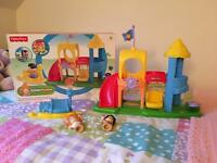 Fisher price play park