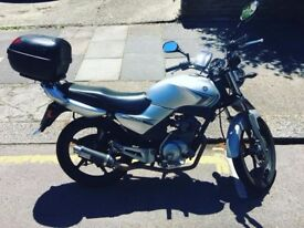 Yamaha YBR125 For Sale